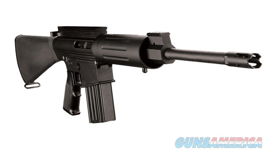 DPMS RFLR-308T Panther LR 308 Tactical Rifle  Guns > Rifles > DPMS - Panther Arms > Complete Rifle