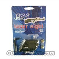 Walter G22 Laser Sight  Non-Guns > Scopes/Mounts/Rings & Optics > Tactical Scopes > Other Head-Up Optics