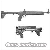 Kel Tec Sub 2000 Rifle Glock 22  Guns > Rifles > Kel-Tec Rifles