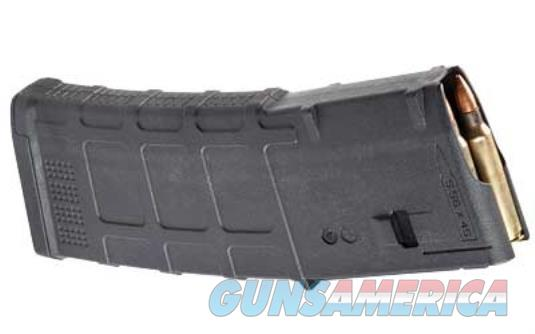 MAGPUL PMAG AR/M4 30 Round  Non-Guns > Magazines & Clips > Rifle Magazines > AR-15 Type