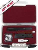 Advantage Arms .22 LR Conversion Kit Glock 26/27  Non-Guns > Barrels