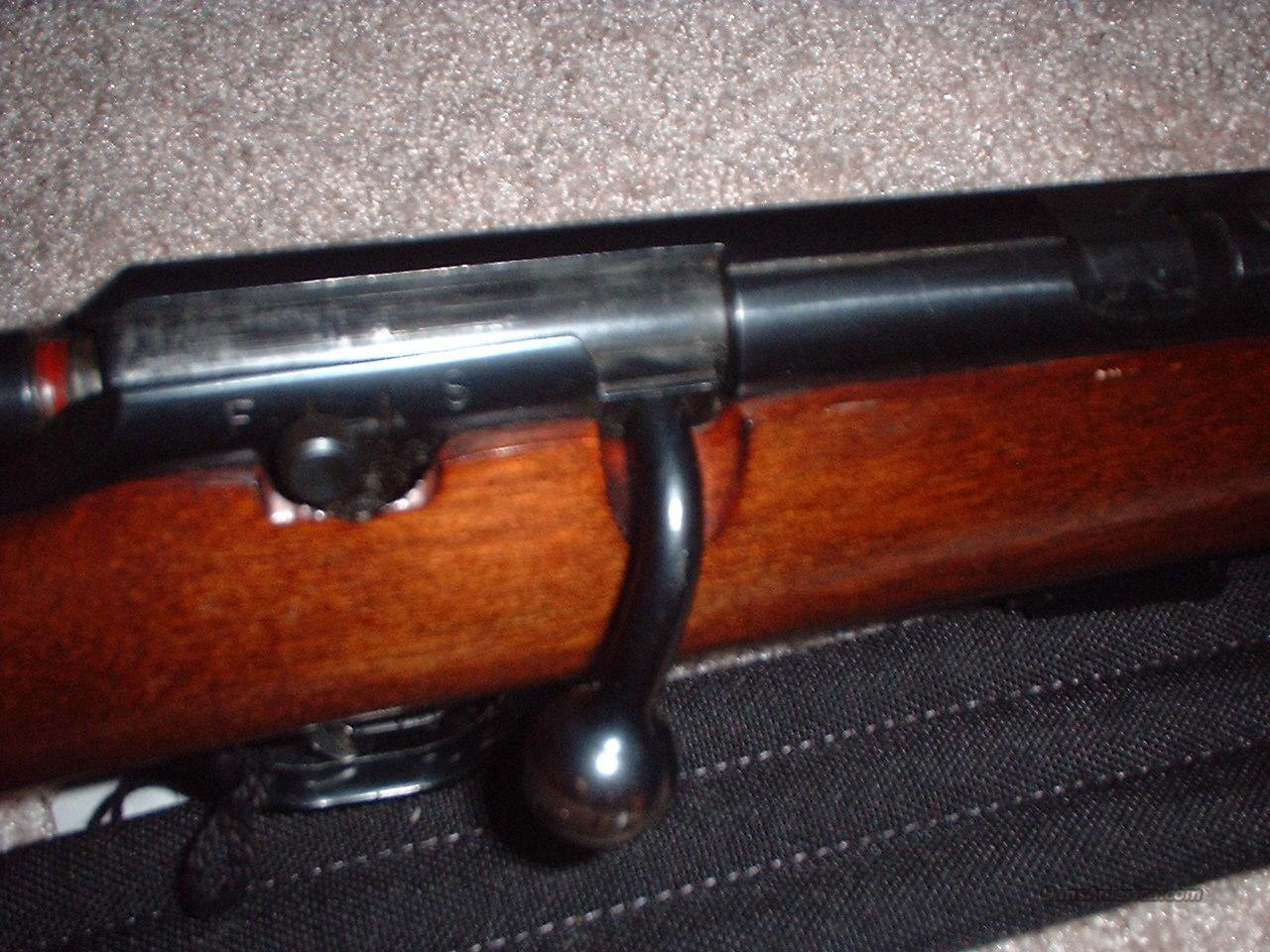 Glenfield Model 25 Rifle  Guns > Rifles > G Misc Rifles