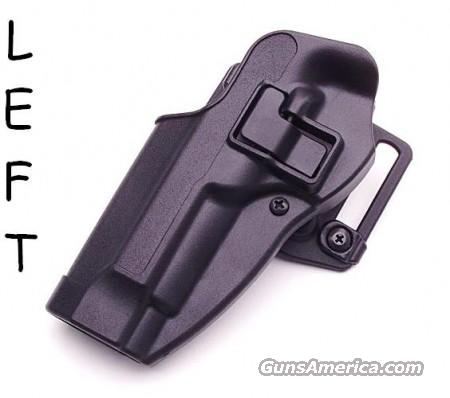 Blackhawk Left Handed Glock Serpa Holster  Non-Guns > Holsters and Gunleather > Concealed Carry