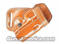 Galco Small of Back Holster 1911  Non-Guns > Holsters and Gunleather > Concealed Carry