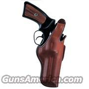 Bianchi Model 5BHL Thumbsnap Holster  Non-Guns > Holsters and Gunleather > Revolver