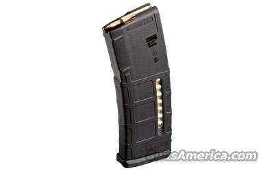 MAGPUL PMAG MOE 223 WINDOW 30RD BLK  Non-Guns > Magazines & Clips > Rifle Magazines > AR-15 Type