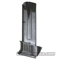 8040 Cougar Magazine .40 S&W 10 Rounds Blued  Non-Guns > Magazines & Clips > Pistol Magazines > Beretta