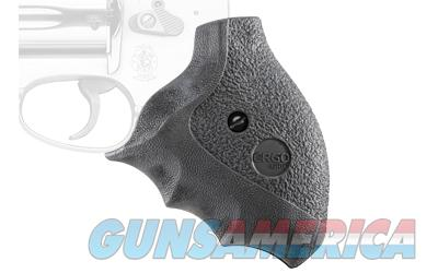Ergo Smith & Wesson J Frame rubber grips  Non-Guns > Gunstocks, Grips & Wood