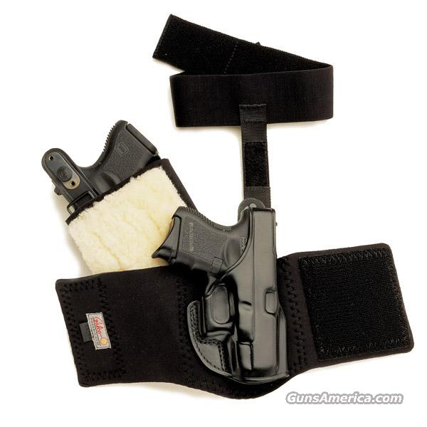 Galco Ankle Glove S&W J Frame  Non-Guns > Holsters and Gunleather > Concealed Carry