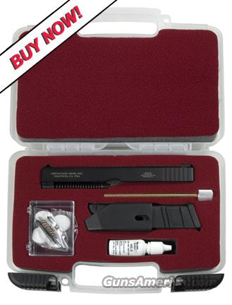 Advantage Arms Glock Conversion Kit for .22LR  Non-Guns > Barrels