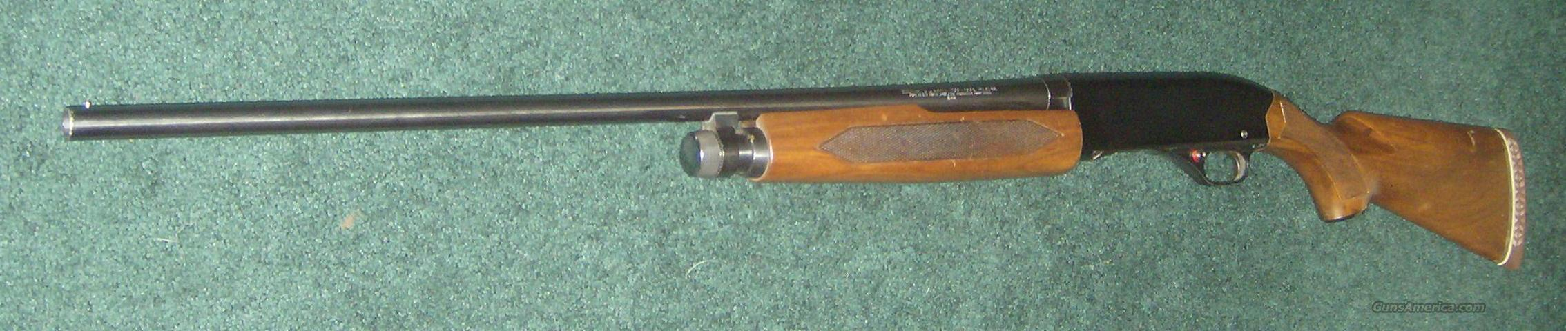 Winchester Model 1200 - 20 Gauge  Guns > Shotguns > Winchester Shotguns - Modern > Pump Action > Hunting