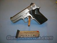 S&W 4516  Guns > Pistols > Smith & Wesson Pistols - Autos > Alloy Frame