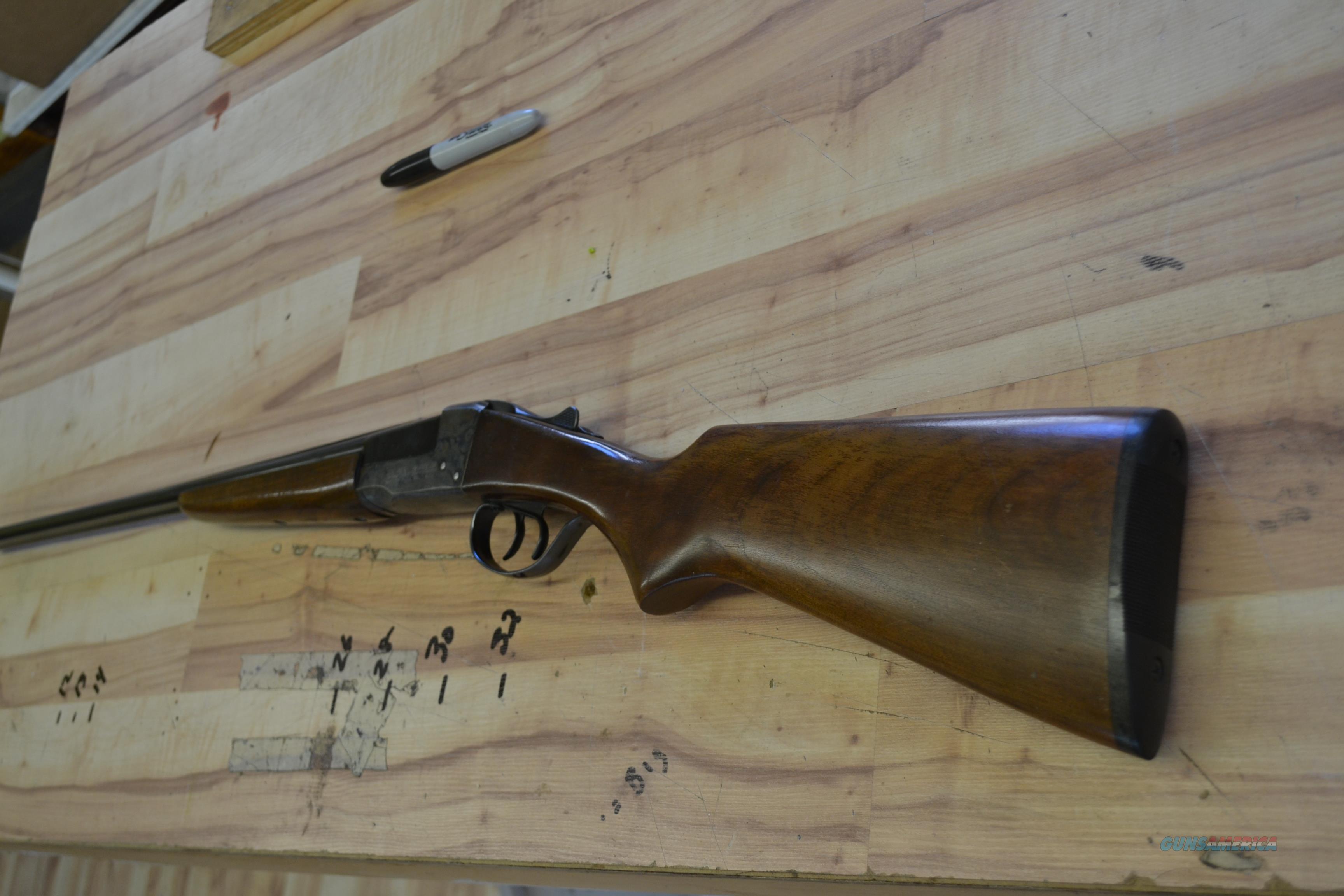 Stevens 311 410 gauge 100% bright colors  Guns > Shotguns > Stevens Shotguns