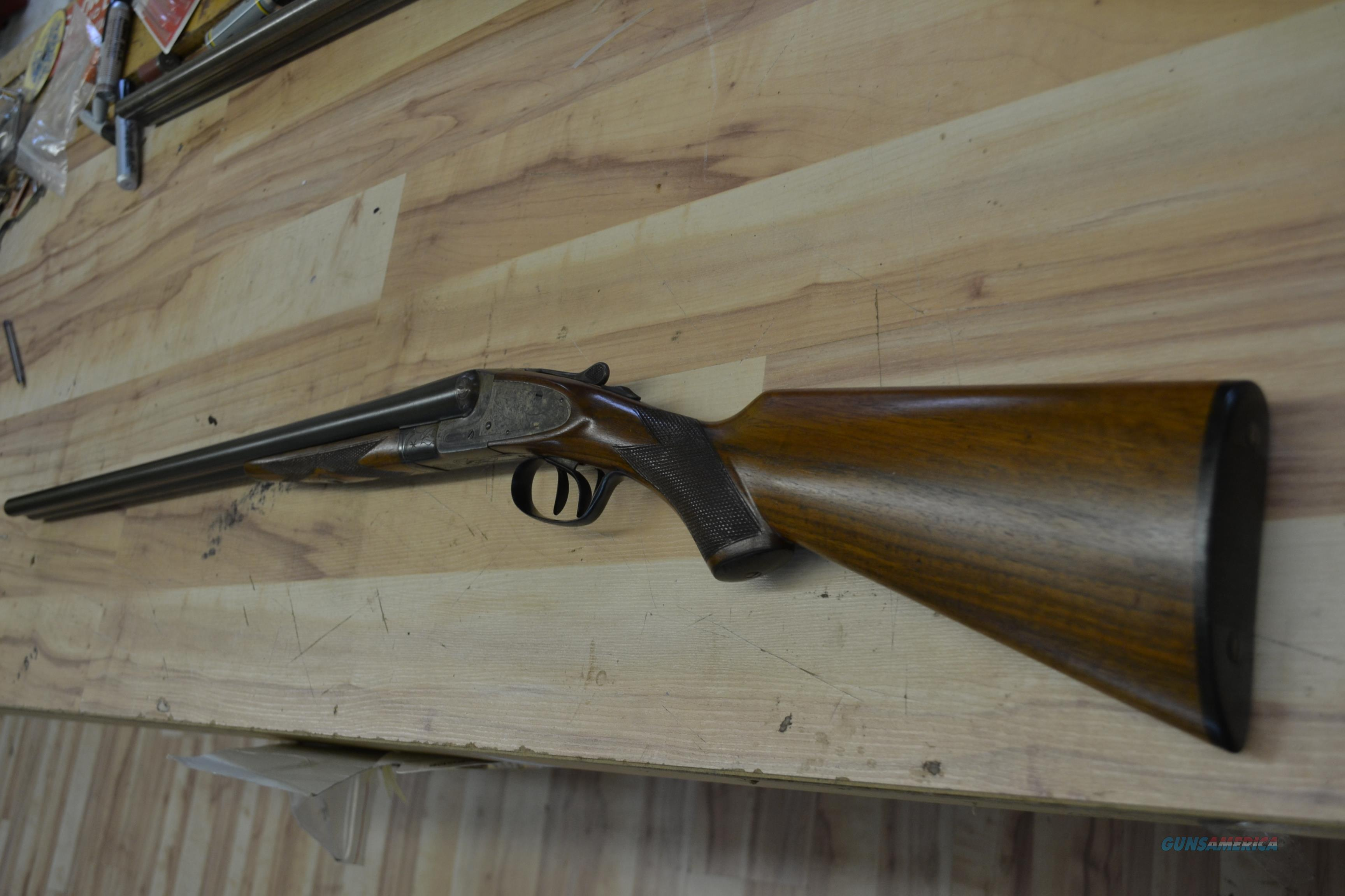 L.C. Smith Ideal Grade 16 gauge  Guns > Shotguns > L.C. Smith Shotguns