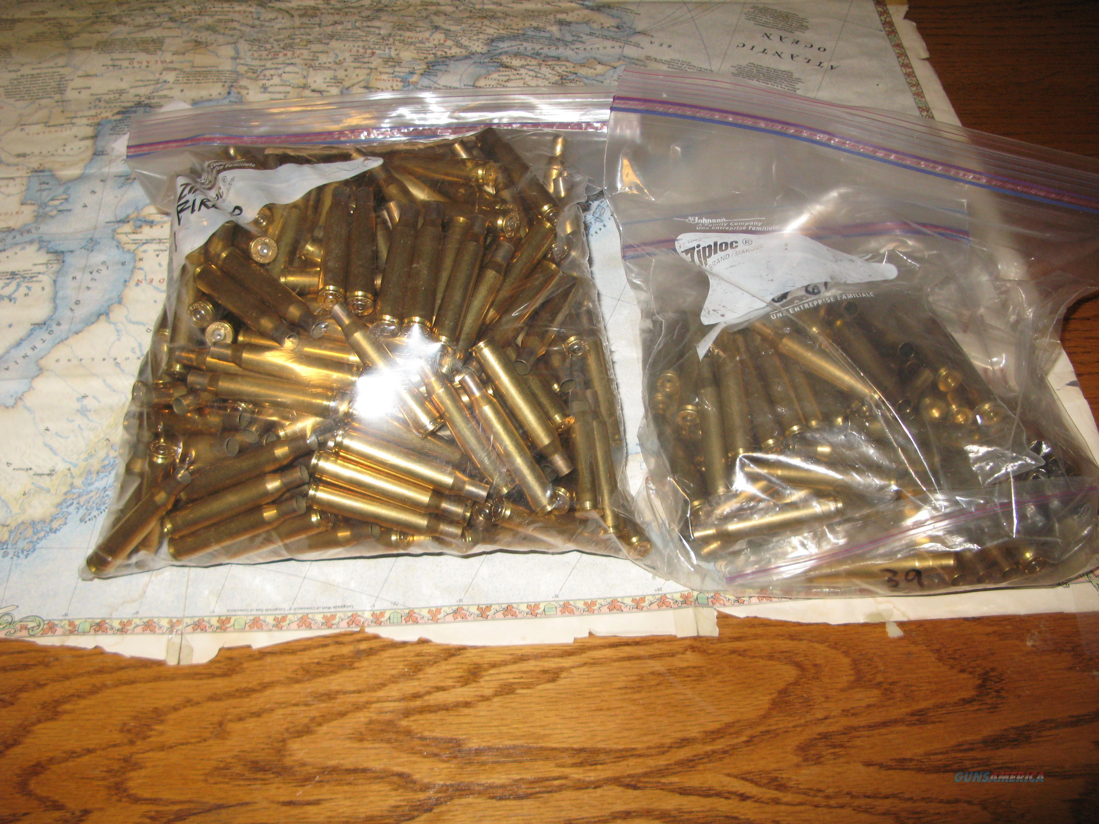 270 Winchester Brass  Non-Guns > Reloading > Components > Brass