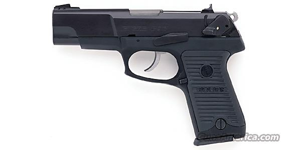 Ruger P90 .45ACP  Guns > Pistols > Ruger Semi-Auto Pistols > Full Frame Autos