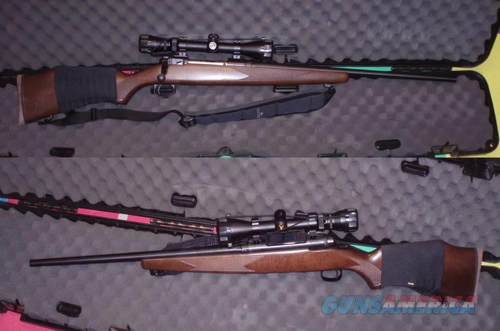 Savage 110 30-06  Guns > Rifles > Savage Rifles > 10/110