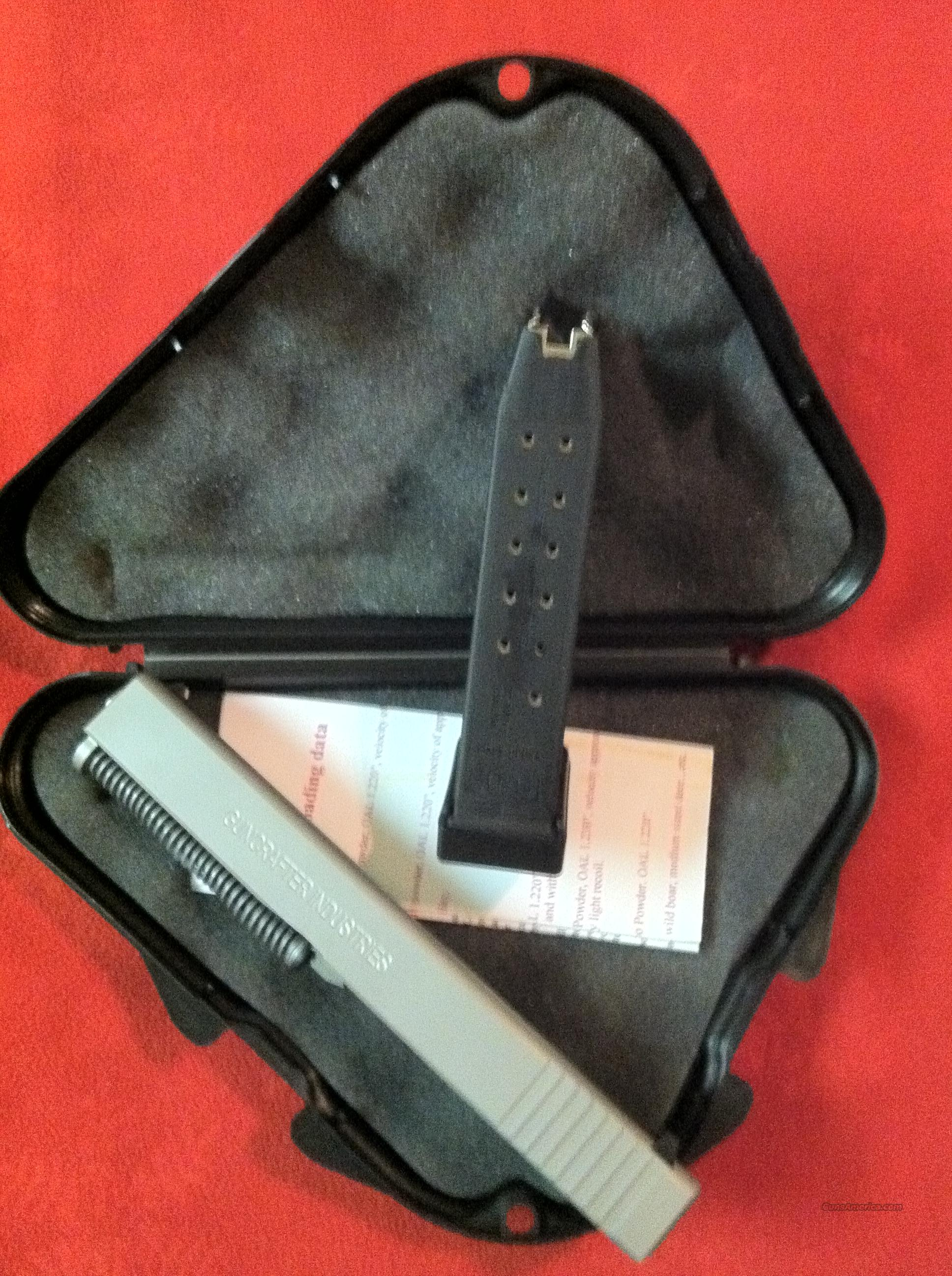 Glock 20/21 pistol 50 GI cartridge convertion  Non-Guns > Gun Parts > Misc > Pistols