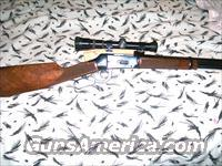 Winchester 94 in 356 w/scope & ammo  Guns > Rifles > Winchester Rifles - Modern Lever > Model 94 > Post-64