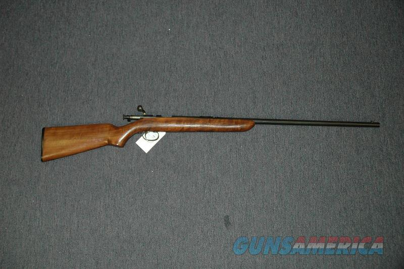 Remington 41 Single Shot 22 LR  Guns > Rifles > Remington Rifles - Modern > .22 Rimfire Models