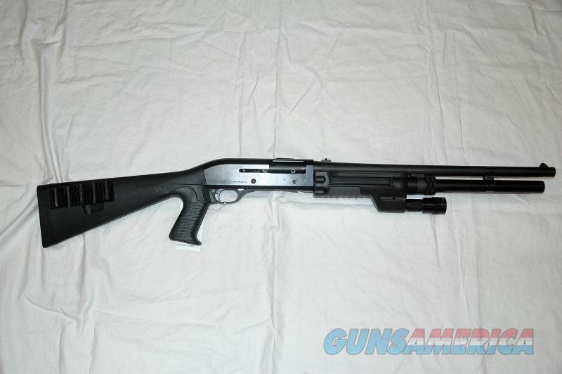 Benelli/H&K M1 Super 90  Guns > Shotguns > Benelli Shotguns > Tactical