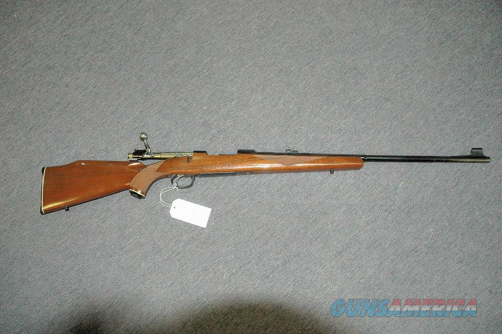 Mauser K98 (147) 1939  Guns > Rifles > Mauser Rifles > German