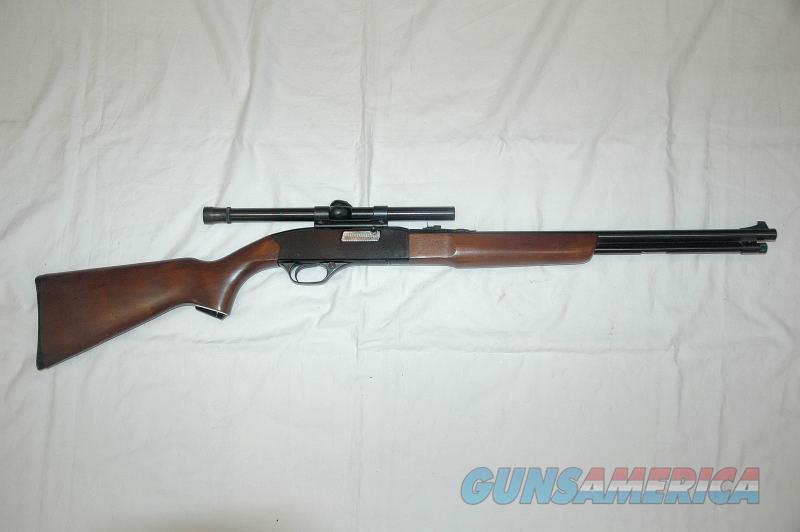 Winchester 290 Mfg 1963-76 22 LR  Guns > Rifles > Winchester Rifles - Modern Bolt/Auto/Single > Autoloaders