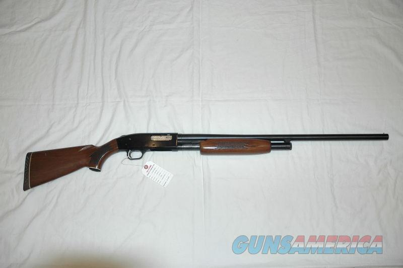 "Mossberg 500AB Used 12 GA 28""  Guns > Shotguns > Mossberg Shotguns > Pump > Sporting"