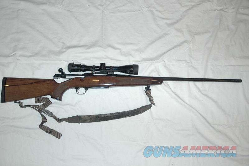 Browning Medallion .325 WSM Magnaported  Guns > Rifles > Browning Rifles > Bolt Action > Hunting > Blue