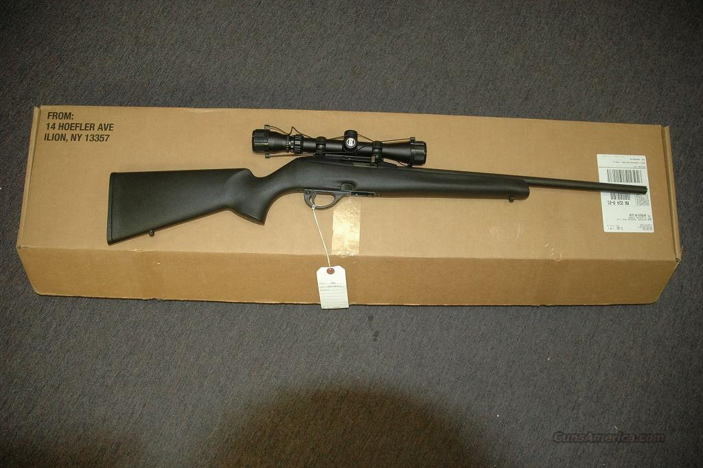 Remington model 597 Magnum 22 Mag  Guns > Rifles > Remington Rifles - Modern > .22 Rimfire Models