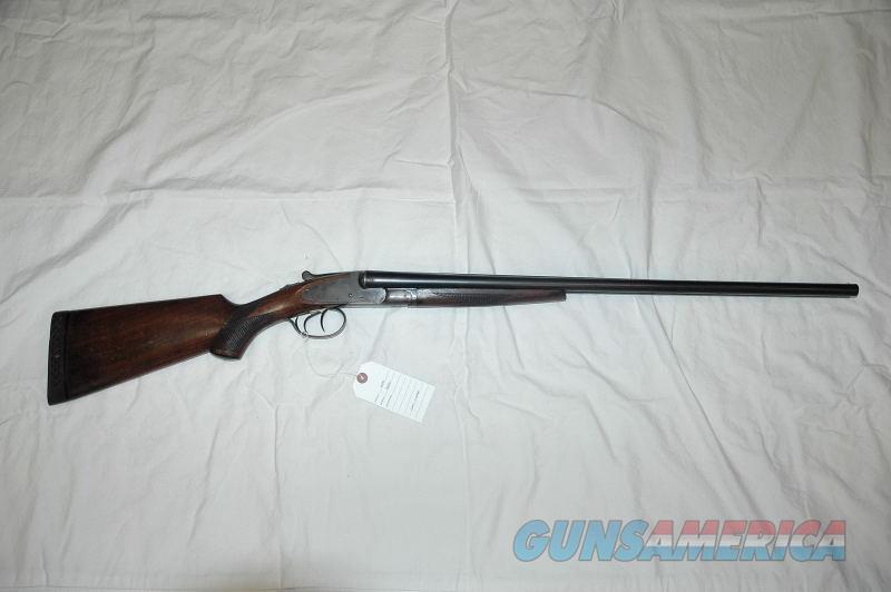LC Smith Field Grade good condition 20 Gauge Mfg 1940  Guns > Shotguns > L.C. Smith Shotguns