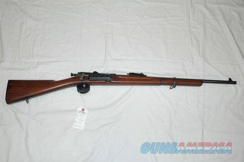 Steyr 1895 8x56R Great Condition  Guns > Rifles > Steyr Rifles