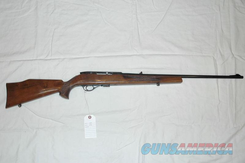 Weatherby Mark XXII Italian Mfg  Guns > Rifles > Weatherby Rifles > Sporting