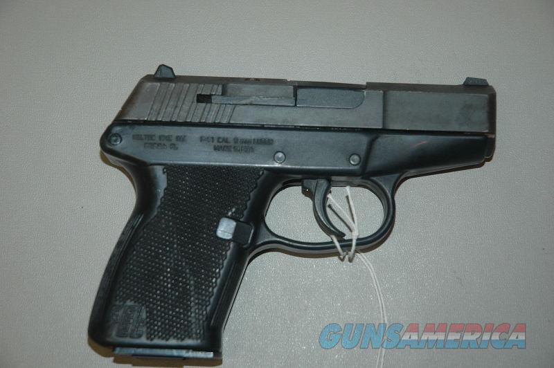 Kel Tec P-11 Used 9MM  Guns > Pistols > Kel-Tec Pistols > Pocket Pistol Type