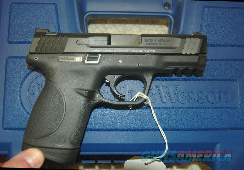 S&W M&P 45C NIB (109358)  Guns > Pistols > Smith & Wesson Pistols - Autos > Polymer Frame