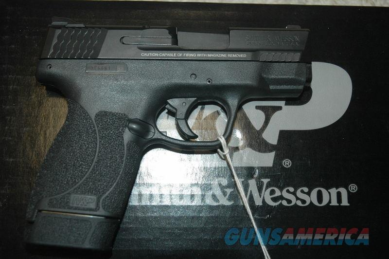 S&W M&P Shield 45 ACP NIB (11704)  Guns > Pistols > Smith & Wesson Pistols - Autos > Shield