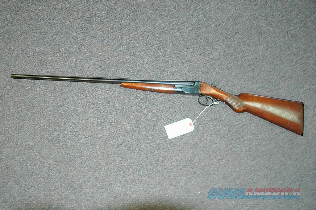 Hunter Arms Fulton   Guns > Shotguns > L.C. Smith Shotguns