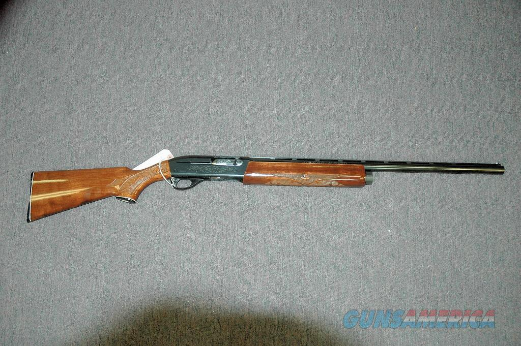 Remington 1100 Skeet (Mfg 1984) 12 GA  Guns > Shotguns > Remington Shotguns  > Autoloaders > Trap/Skeet