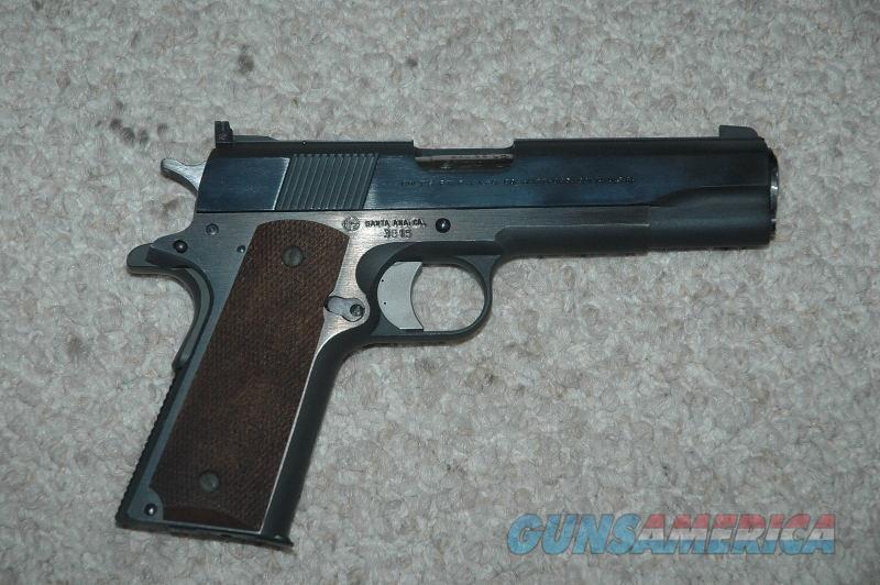 EMC 1911 Frame with Colt 22 Conversion Slide  Guns > Pistols > 1911 Pistol Copies (non-Colt)