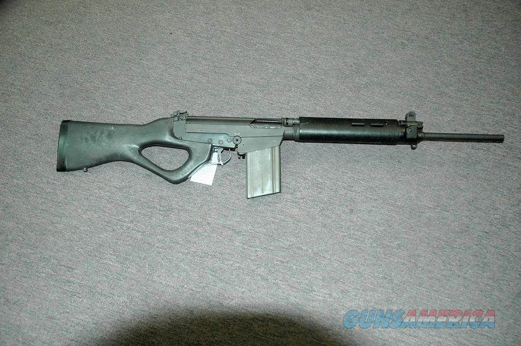 Imbel L1A1 Sporter   Guns > Rifles > Military Misc. Rifles Non-US > Other