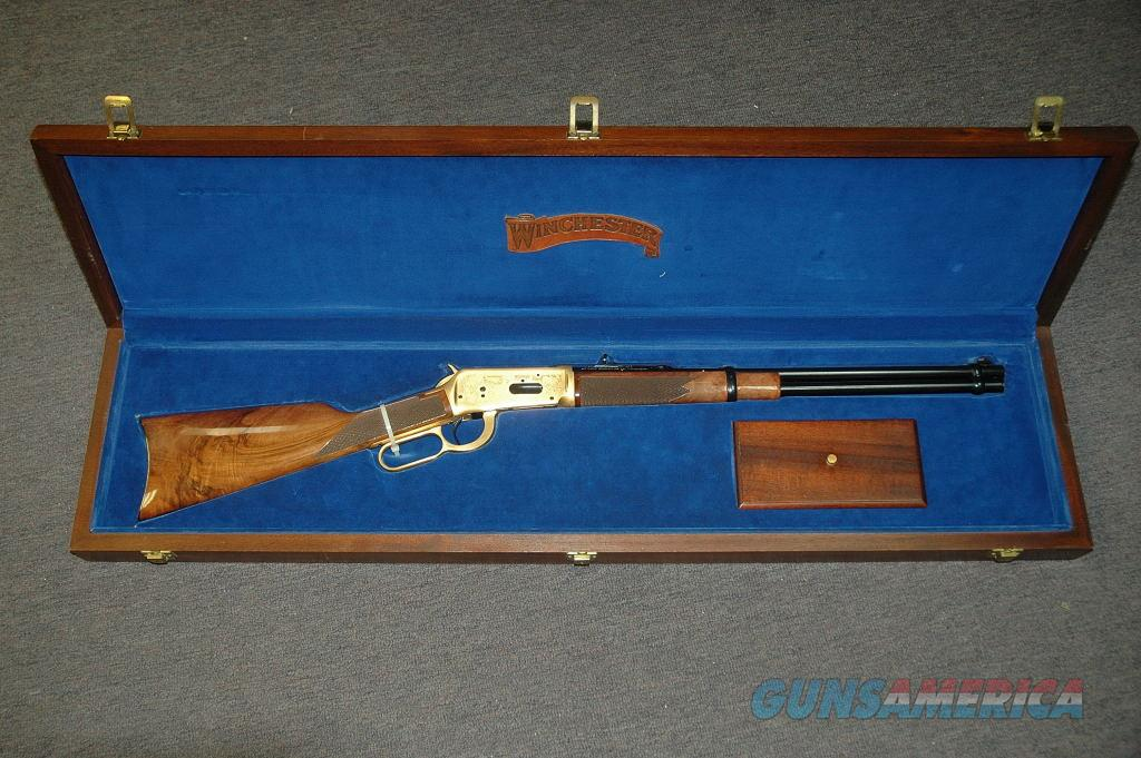 Winchester Limited Edition II 94 (.30-30) Unfired   Guns > Rifles > Winchester Rifle Commemoratives