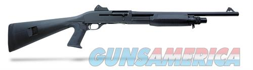 Benelli M3 Convertible 12GA Black Shotgun 11606 (Free Shipping)  Guns > Shotguns > Benelli Shotguns > Tactical