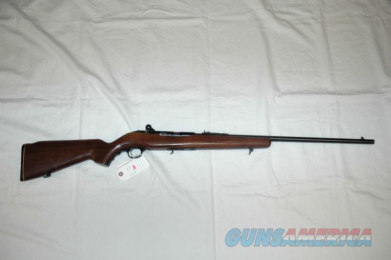 Mossberg 340KA 22 LR Bolt Action with Magazine  Guns > Rifles > Mossberg Rifles > Other Bolt Action