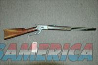 Winchester 92 Carbine (32 WCF) Mfg 1923  Guns > Rifles > Winchester Rifles - Modern Lever > Other Lever > Pre-64