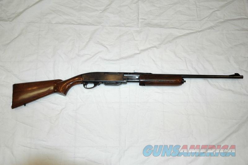Remington 760 Gamemaster 30-06 Mfg 1953  Guns > Rifles > Remington Rifles - Modern > Other