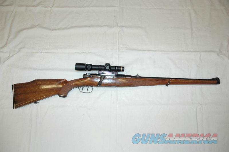 Mannlicher-Schoenauer MCA 30-06 Mfg 1961  Guns > Rifles > Mannlicher-Schoenauer Rifles