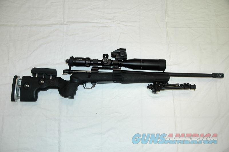 Weatherby Vanguard VAC Tactical Long Range 308 Win  Guns > Rifles > Weatherby Rifles > Tactical