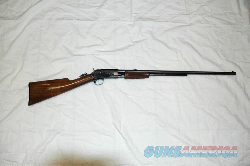 Colt Lightning 22 LR Mfg 1888  Guns > Rifles > Colt Rifles - Pre-1899