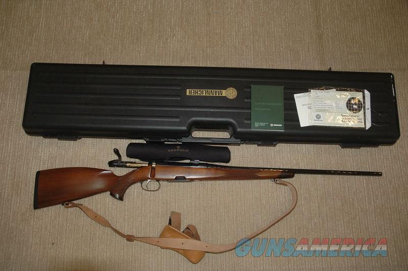 Steyr Classic American Like New 7mm08  Guns > Rifles > Steyr Rifles