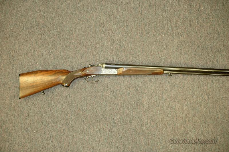 J.P. Sauer model 3000   Guns > Shotguns > Drilling & Combo Shotgun Rifle Combos